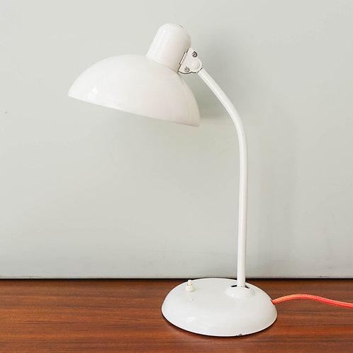 Kaiser Idell Model 6556 Desk Lamp, 1930's
