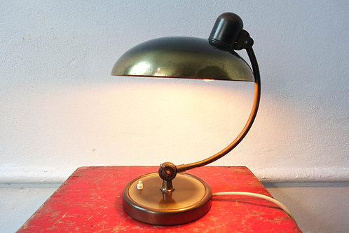 Kaiser Idell 6631-T Luxus Table Lamp by Christian Dell, 1950's