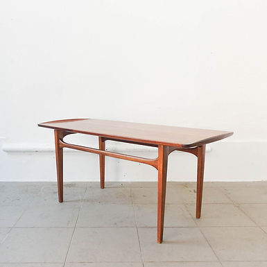 Coffee Table, model Excelsior, by José Espinho for Olaio, 1960's