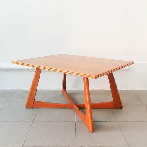 "CC41 ""Utility Furniture"" Coffee Table, 1950's"
