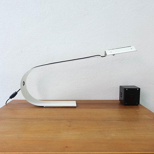Carpyen Table Lamp by Gabriel Teixido and Carlos M. Serra 70's