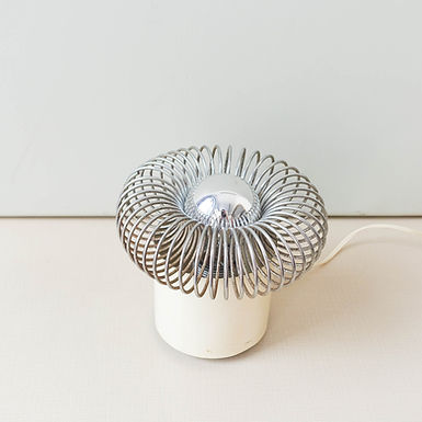 Philippe Rogier Oxar Table Lamp for Luminox, 1970's