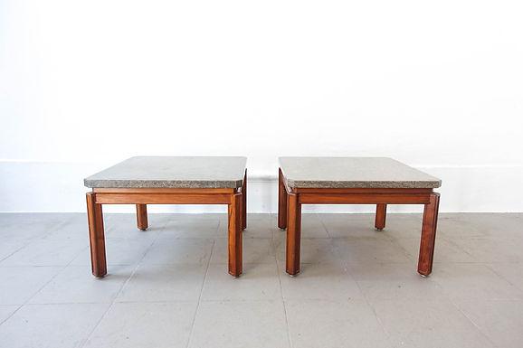 Side Table by José Espinho for Estoril Sol Hotel, Model Export, 1970's