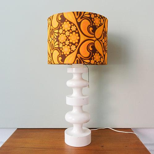 Vintage Table Lamp by Conceição Silva, 1970's