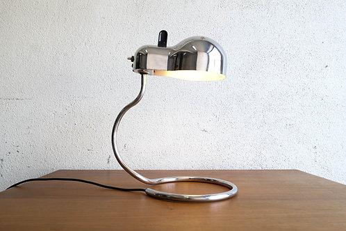 Stilnovo Mini Topo Desk Lamp by Joe Colombo, 1970's