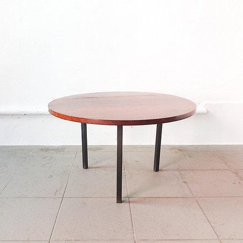 Vintage Three Leg Coffee Table, 1960's