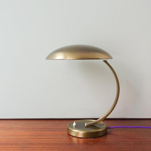 Kaiser Idell Model 6751 Table Lamp by Christian Dell, 1950's