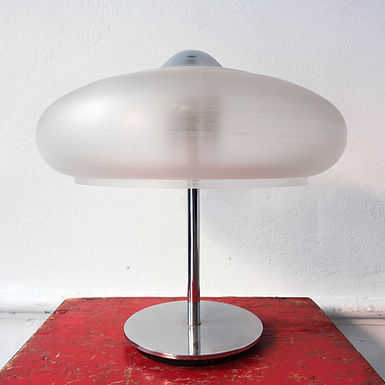 70's Table Lamp