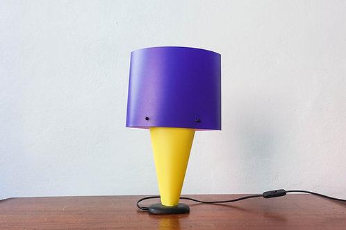 Tourancheau design lamp for Axis Paris, 1980's