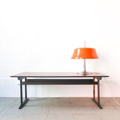 Danish Coffee Table in rosewood, 1960's