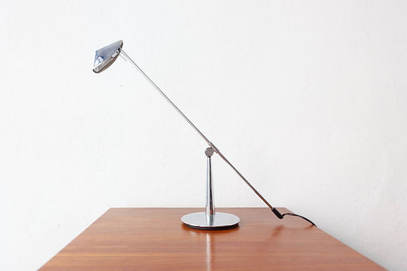 B. Lux Table Lamp model Taps by Jorge Pensi, 1980's