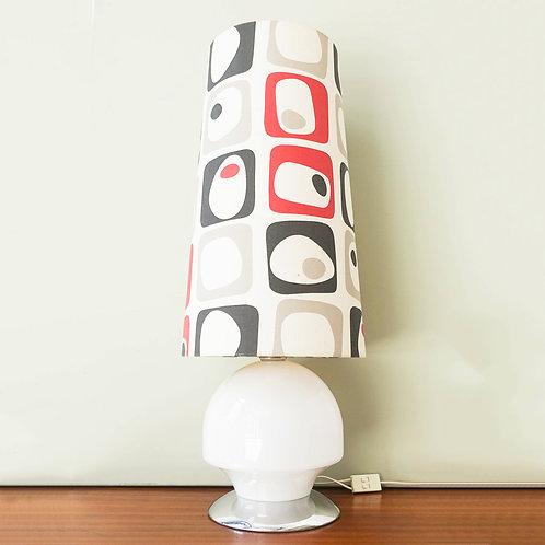 Table / Floor Lamp from Marinha Grande, 1960's