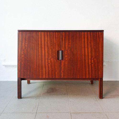 Small Sideboard by FOC (Fábrica Osorio Castro), 1970's