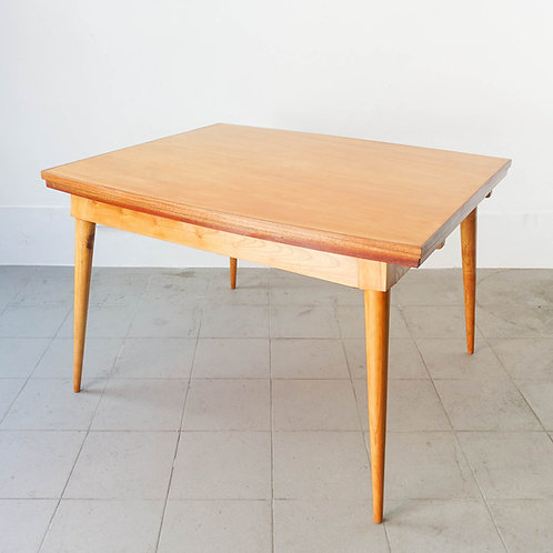 Portuguese Dining Table, 1950s