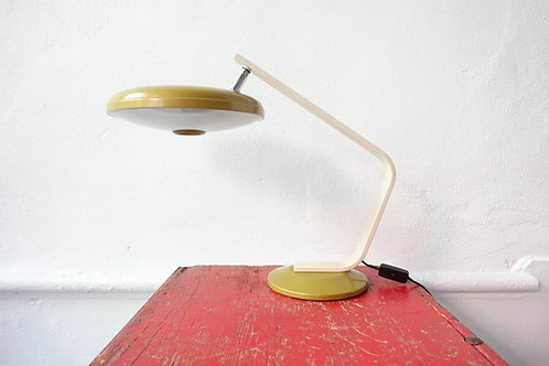 Lupela Table Lamp, 1960's