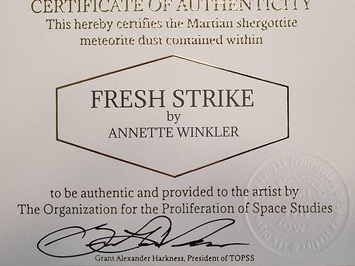 Fresh Strike 36/50