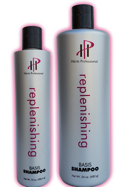 Basis Replenishing Shampoo