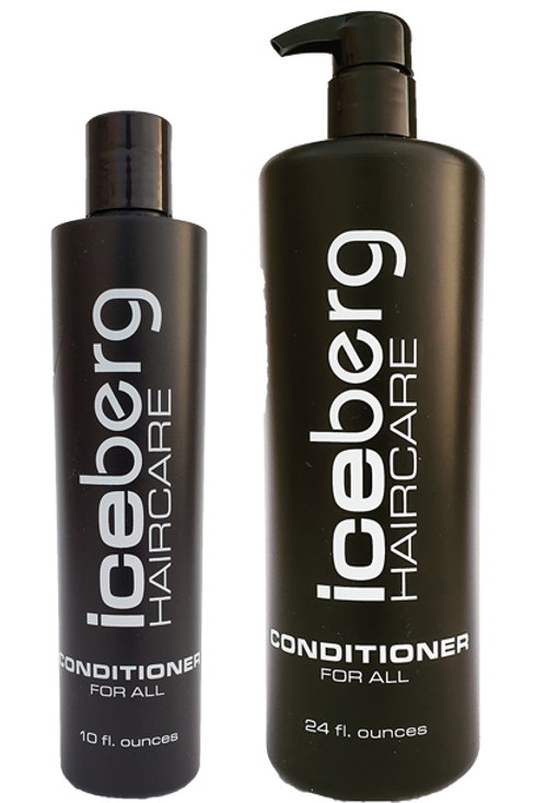Iceberg Haircare Conditioner for All
