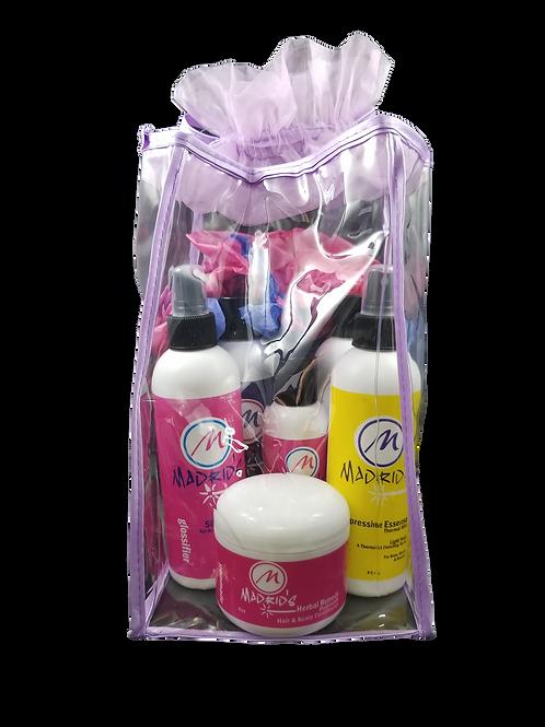 Thermal Hair Kit