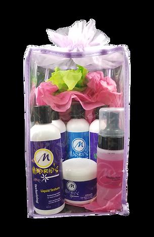 Natural Hair Kit