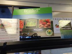 salad bar donation-Deardorff