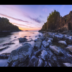 White Stone Ocean