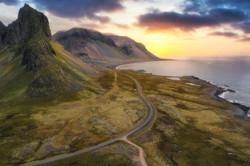 Land of Iceland