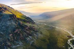 Altai Morning