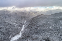 Hyogo Mountains