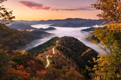 Onyu Ridge