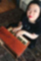 Tao Li Toy Piano