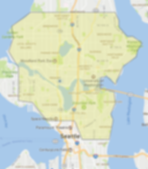 Dog Walking Pet Sitting Service Areas Seattle | Evergreen Paws