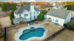 Savanna Estates Home - Blue SkEye