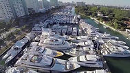 Drone Boat Show