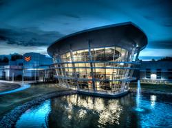 Yanmar Evo Center