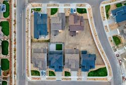Drone Neighborhood