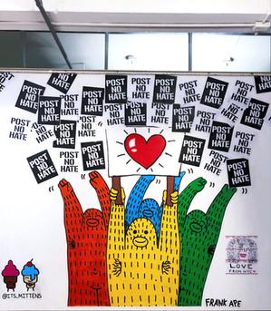 Midoma: Love Peace Empowerment