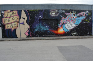 For The Wyn: A First Timer's Wynwood Experience