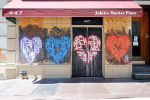 7 Line Art Studio: Positive Visual Vibes