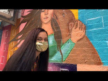 *NEW SERIES* Behind The Art, Ep. 1, Urban Russian Doll