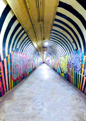 Shooters: A Street Art Photography Showcase