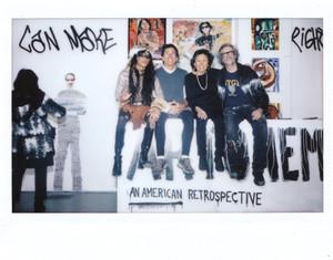 Artonement: An American Retrospective