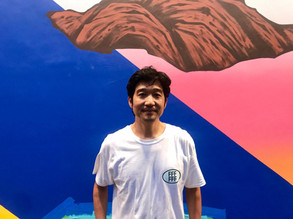 Five Facts for Friday with Tomokazu Matsuyama