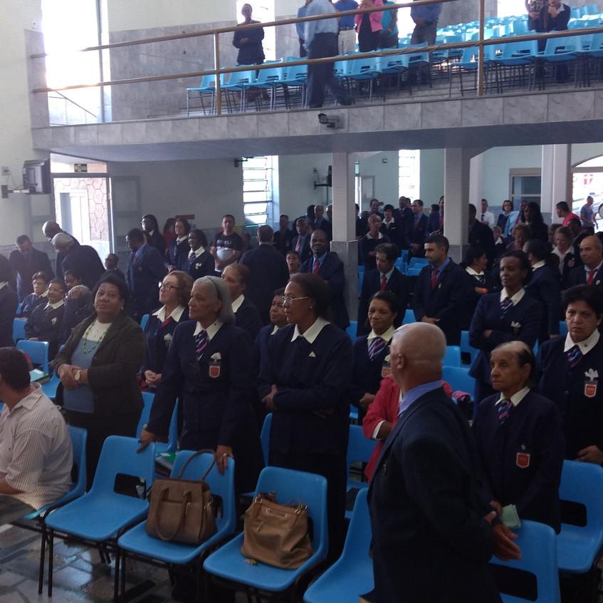 Congresso Diaconato 2018
