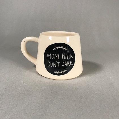 Mom Hair mug