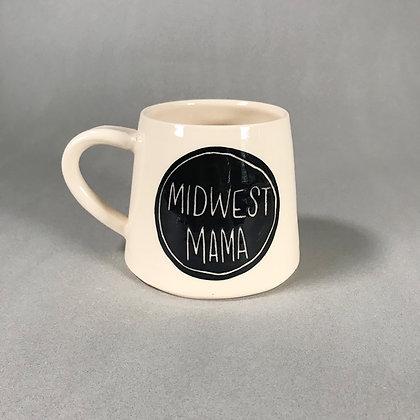 Midwest Mama mug