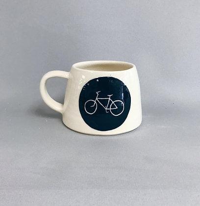 Bike mug