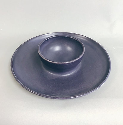 Chip & Dip Platter