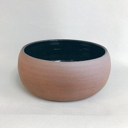Brown Handmade Bowl