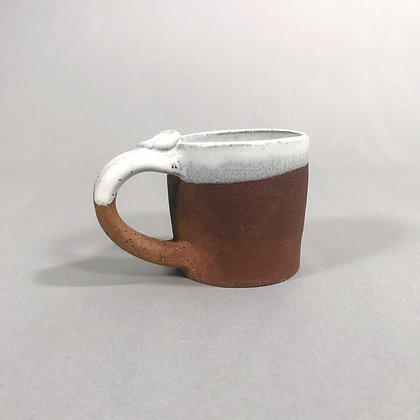 Pale Yellow mug